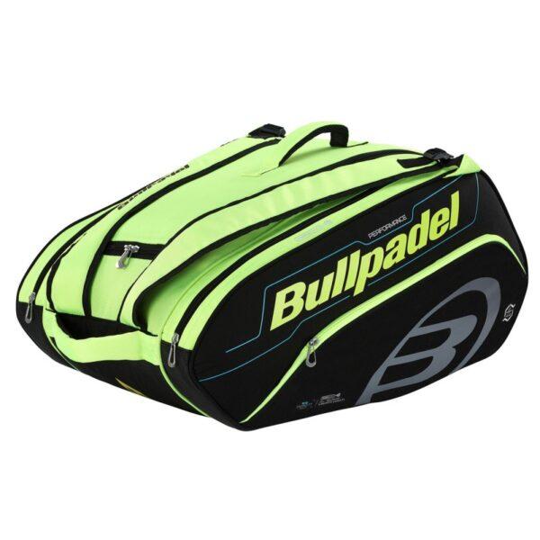 Borsa Bullpadel BPP21007 Giallo fluo